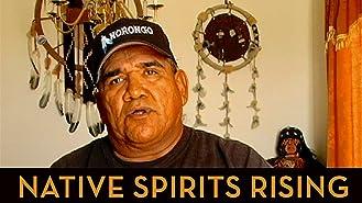 Native Spirits Rising
