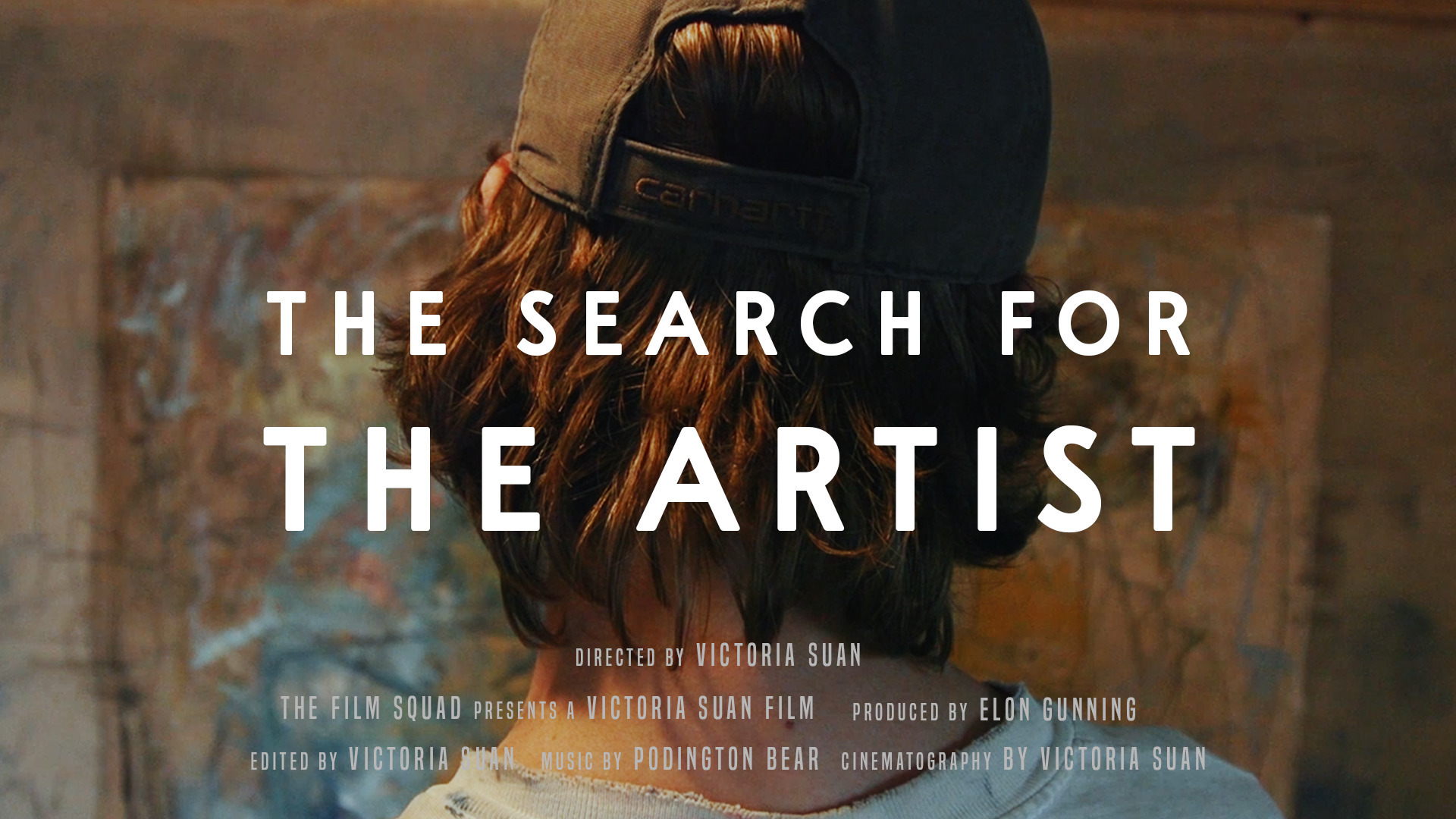 The Search for the Artist