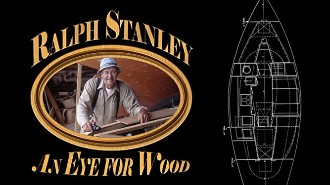 Ralph Stanley: An Eye for Wood