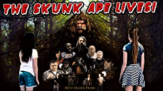 The Skunk Ape Lives