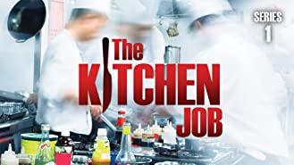 The Kitchen Job