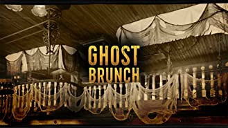 Ghost Brunch