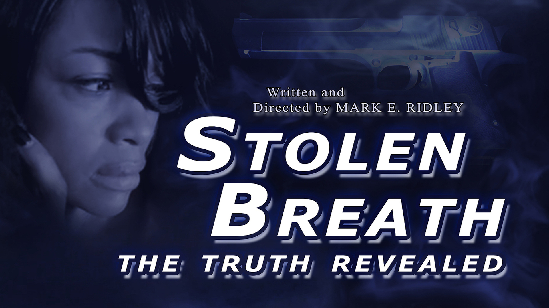 Stolen Breath the Truth Revealed