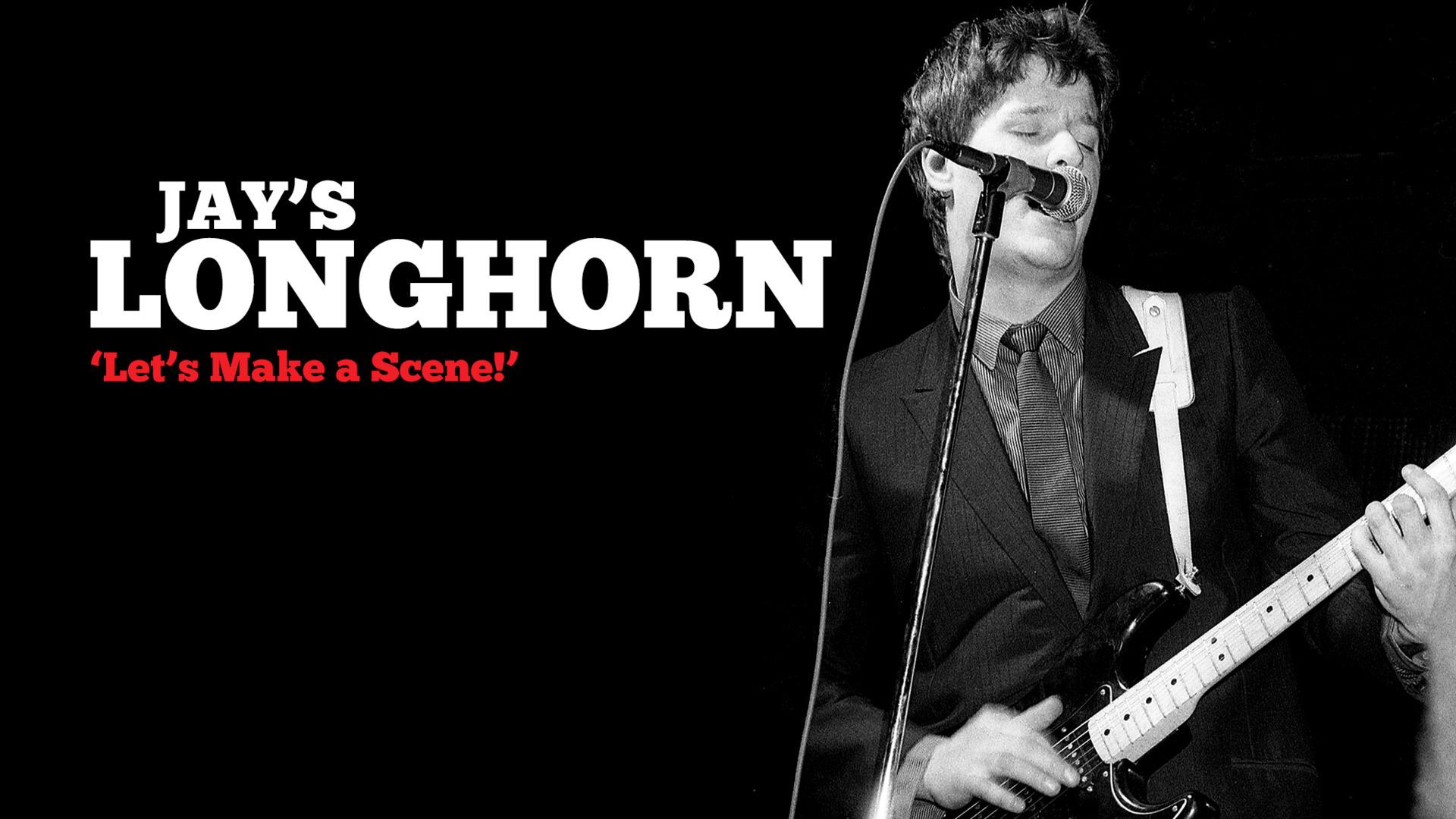 Jay's Longhorn