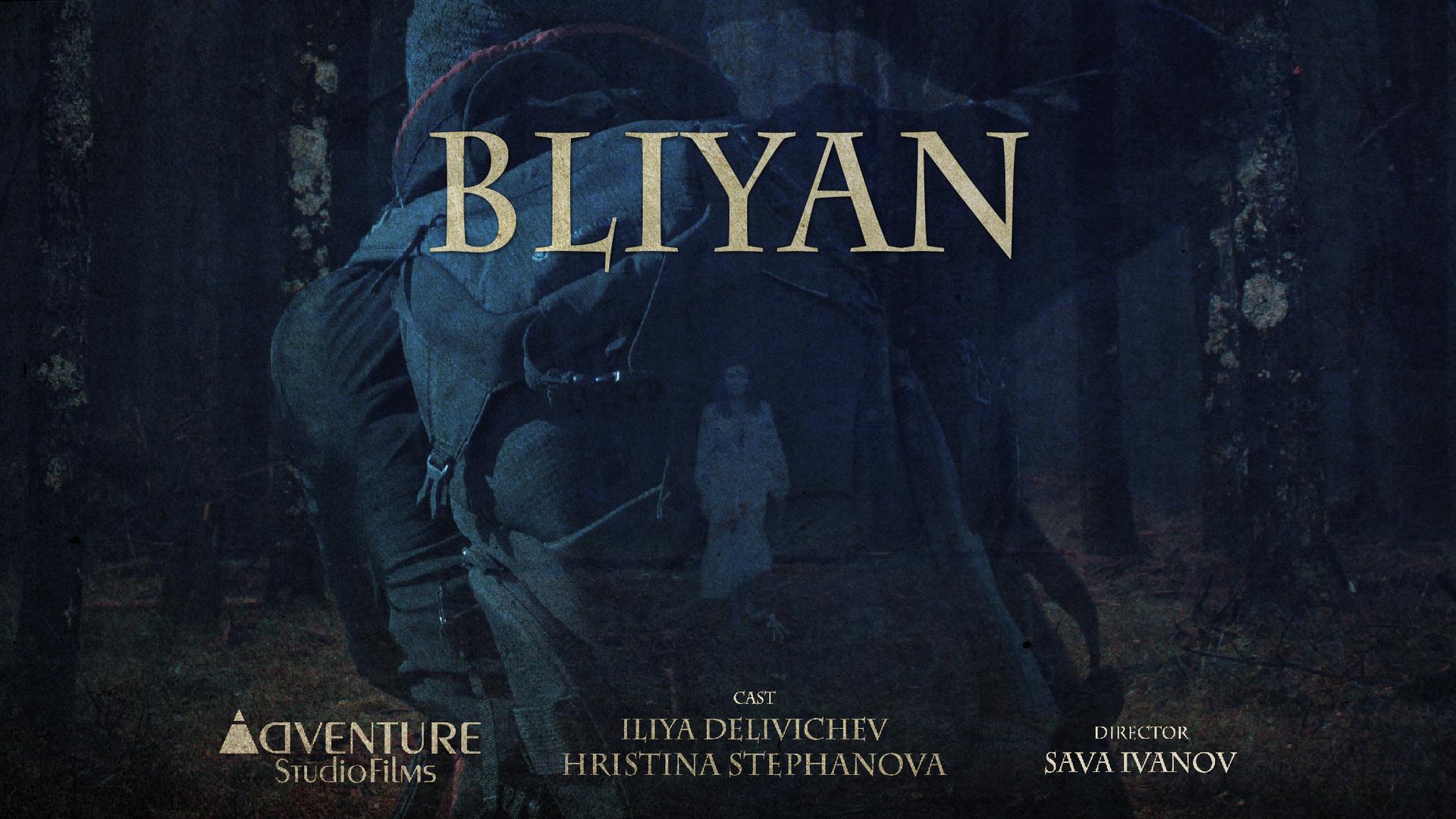 Bliyan