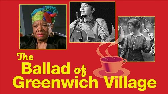 The Ballad of Greenwich Village