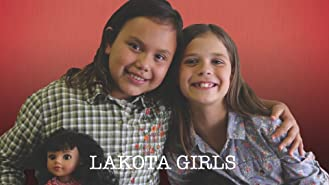 Lakota Girls