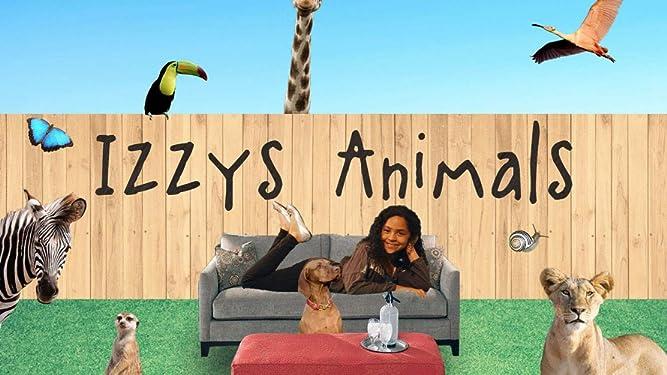 Izzy's Animals