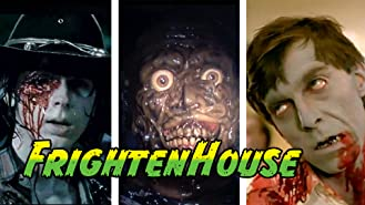 Frightenhouse
