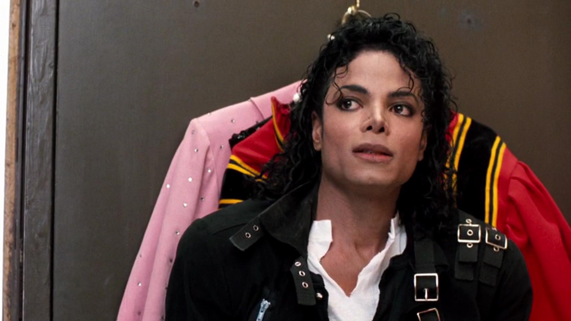 Watch Michael Jackson Moonwalker Prime Video