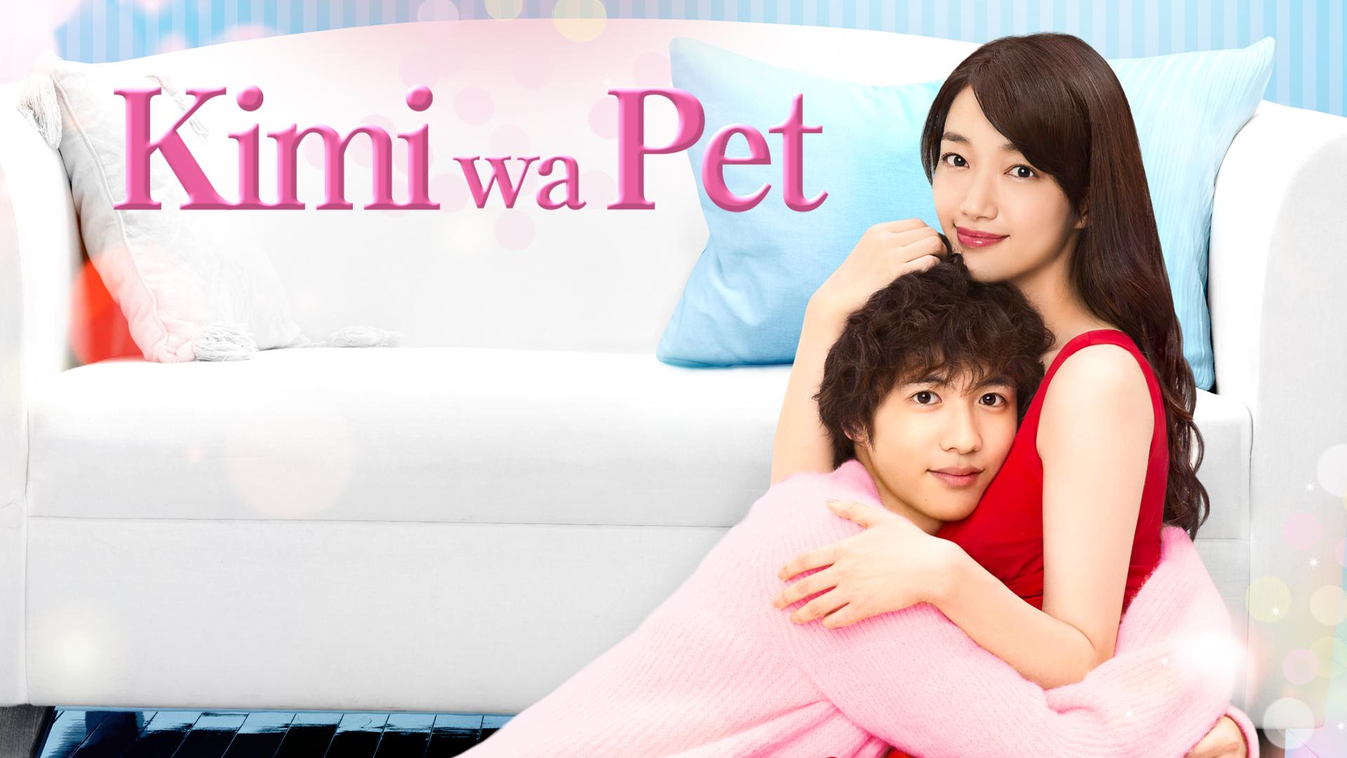 Kimi wa Pet