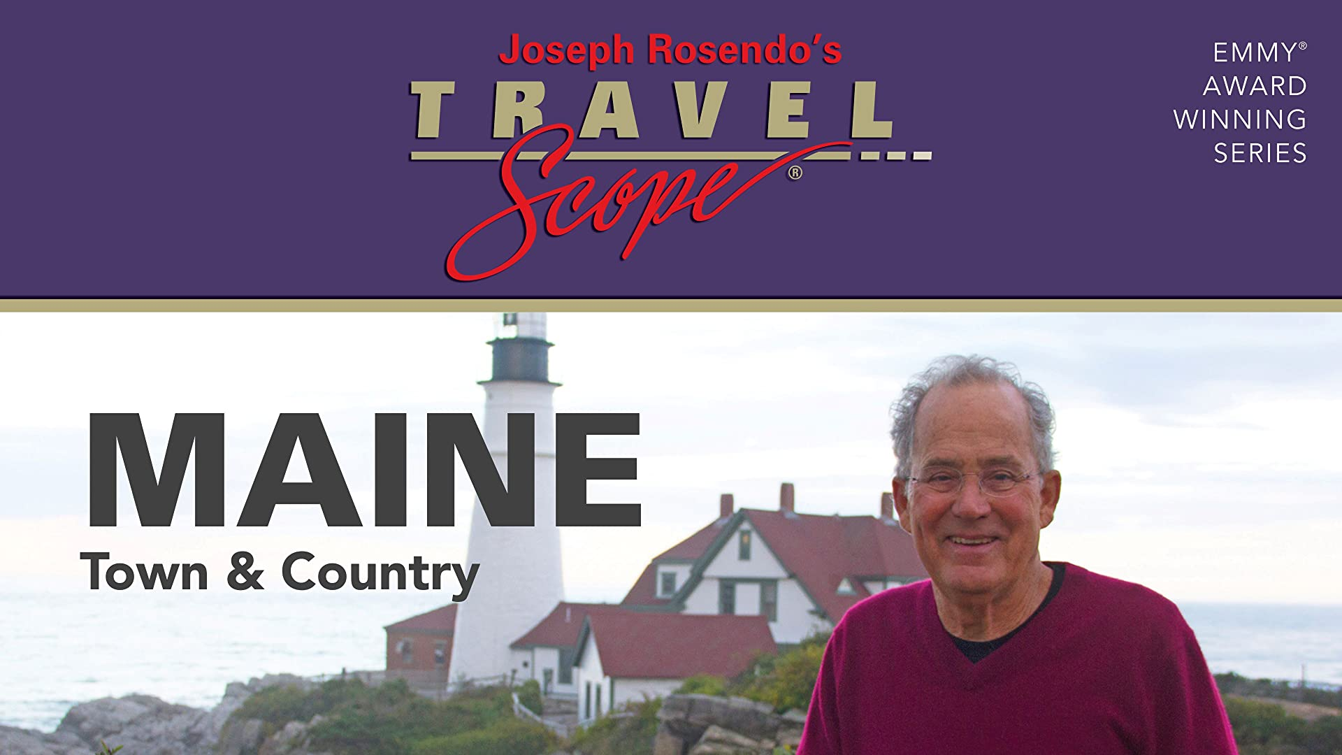 Maine - Town & Country