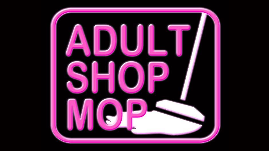 Amazon.com: Adult Shop Mop: Andrew Howe, Don Tjernagel, Kelsea Clements, Matt Lee Ingebritson: Amazon Digital Services LLC
