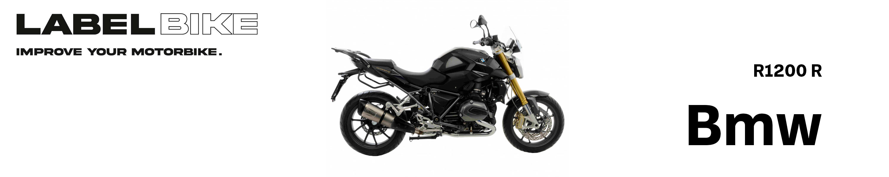 Labelbike R1200 R