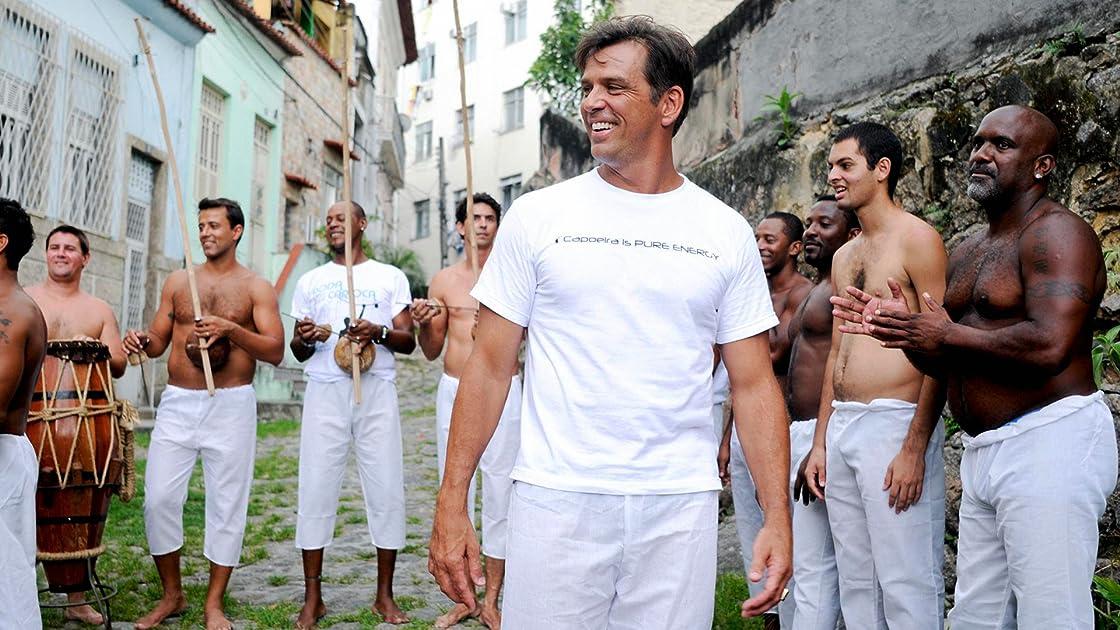 Capoeira on Amazon Prime Video UK