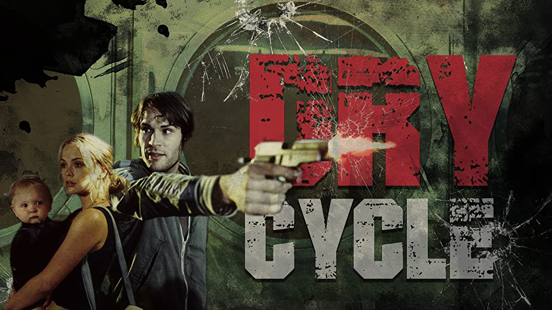 Dry Cycle on Amazon Prime Video UK