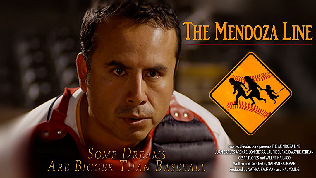 The Mendoza Line on Amazon Prime Video UK