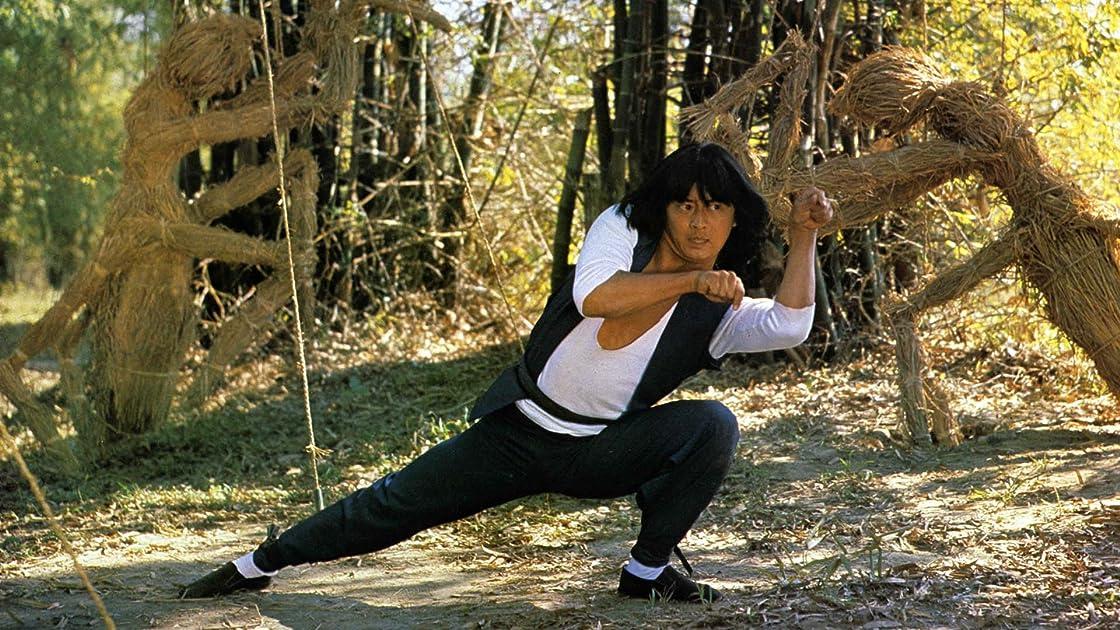 7 Commandments of Kung Fu