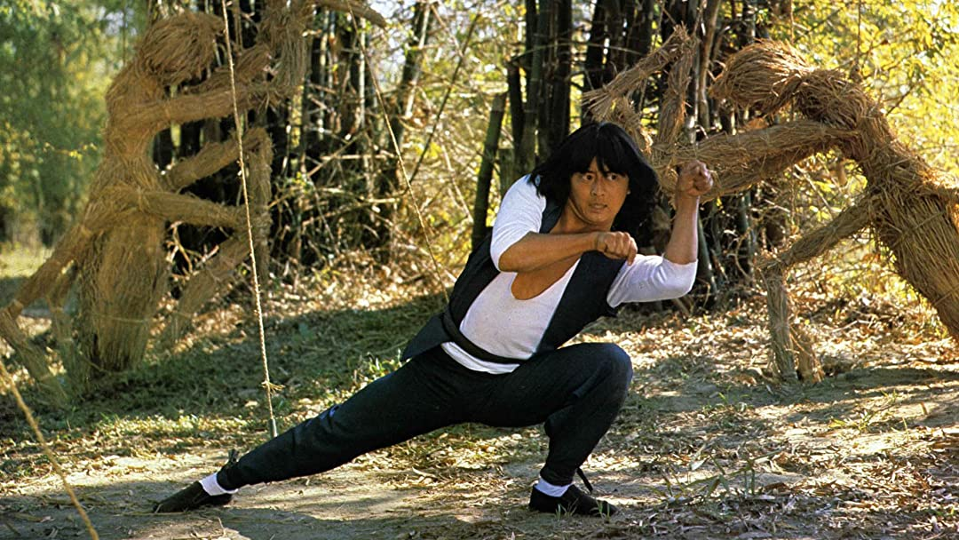 7 Commandments of Kung Fu