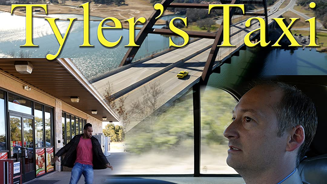 Tyler's Taxi on Amazon Prime Video UK