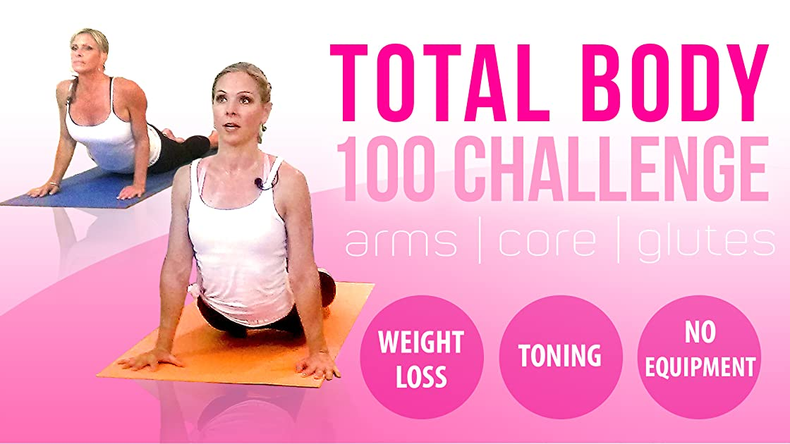 Total Body Workout on Amazon Prime Video UK
