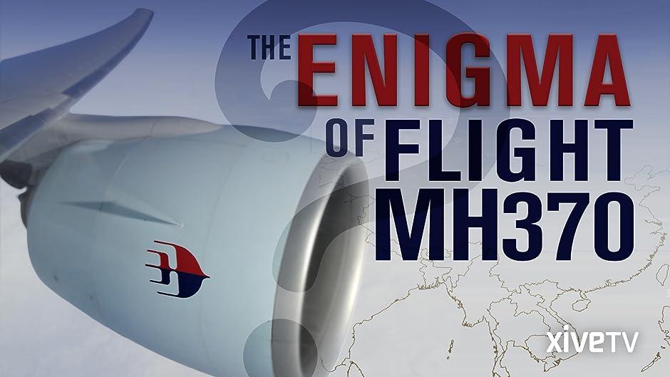 Amazon.com: The Enigma of Flight MH370: Luc David: Amazon Digital Services  LLC