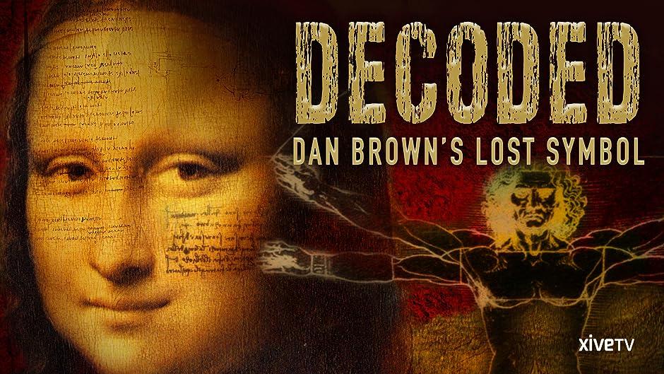 Amazon Decoded Dan Browns Lost Symbol George Pagliero