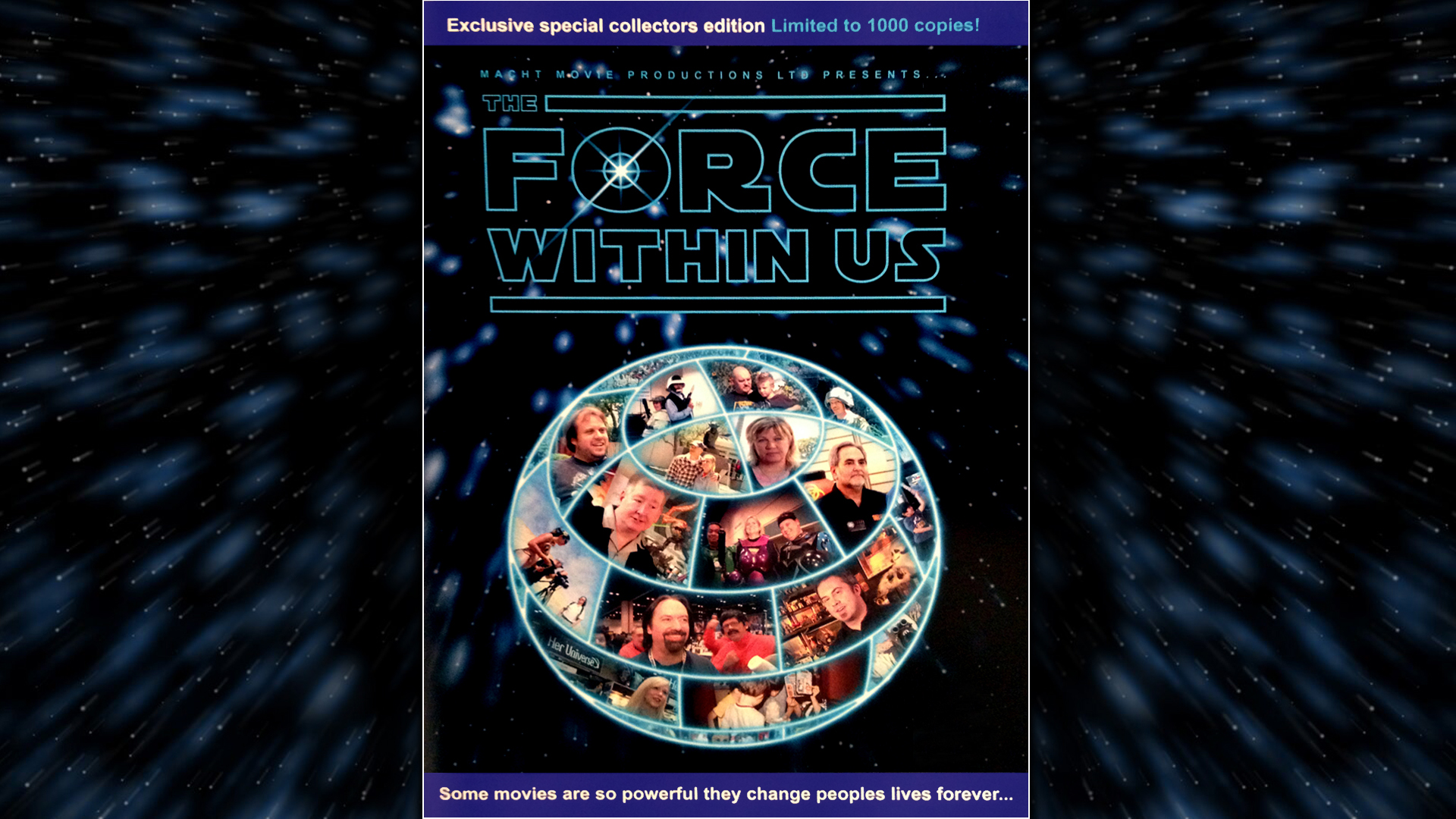 The Force Within Us on Amazon Prime Video UK