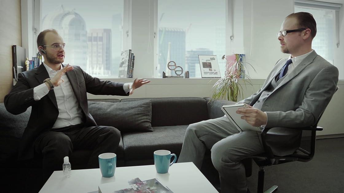 Ideas Men on Amazon Prime Video UK
