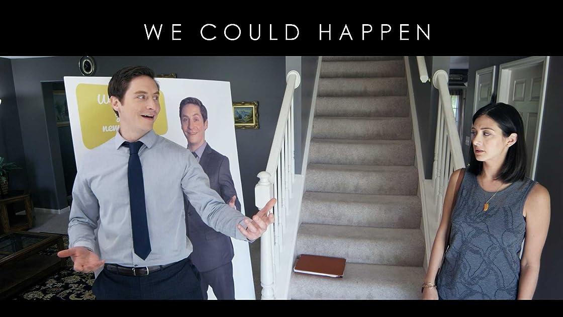 WE COULD HAPPEN