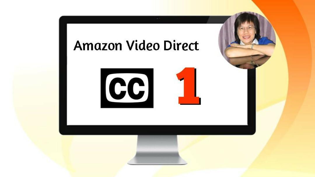 Amazon.de: Closed Captions Training # 6: Amazon Video Direct