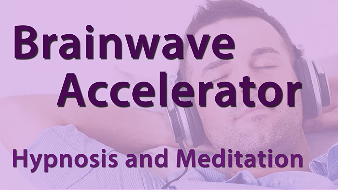Amazon.de: Brainwave Accelerator, Hypnosis and Meditation ...