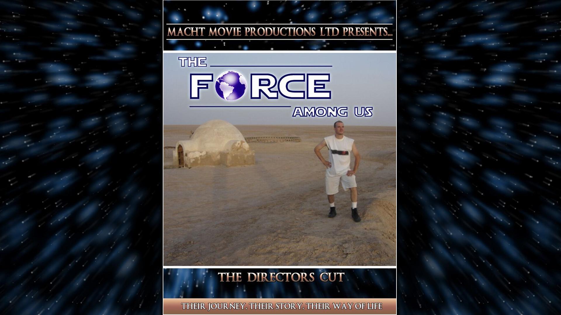 The Force Among Us on Amazon Prime Video UK