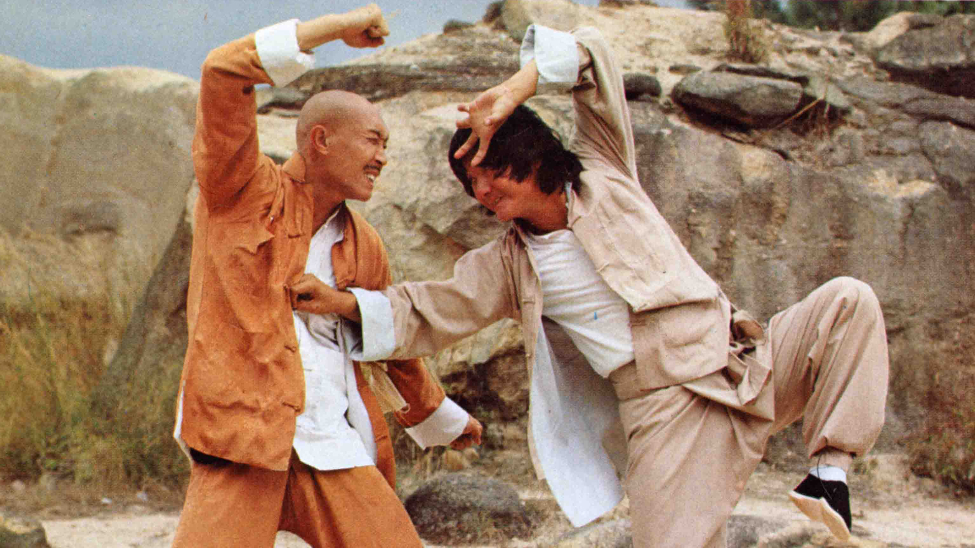 Kung Fu Genius on Amazon Prime Video UK