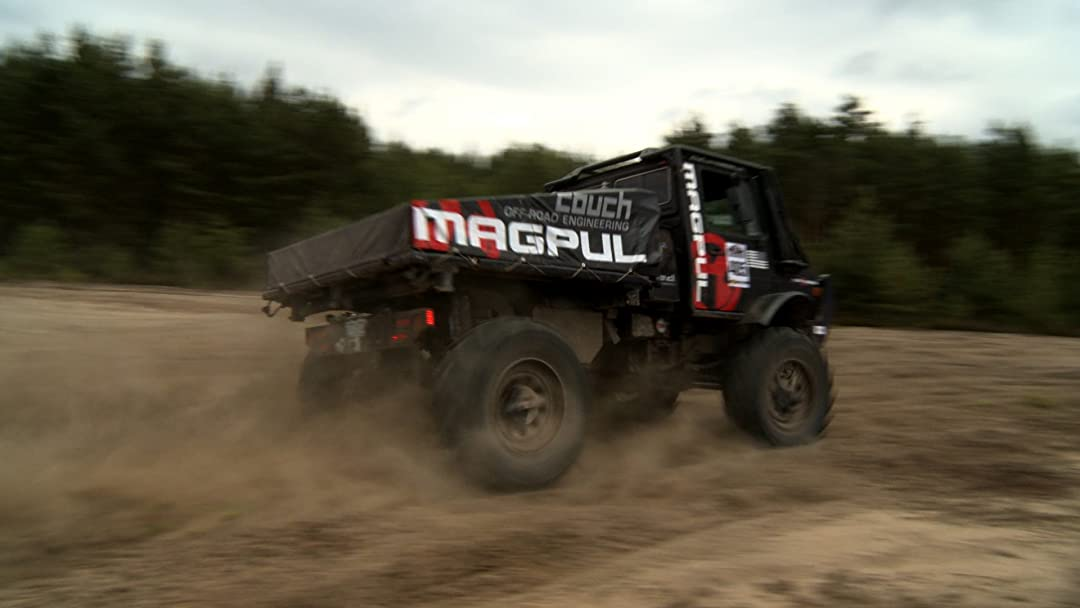 Magpul Films - This is Breslau on Amazon Prime Video UK