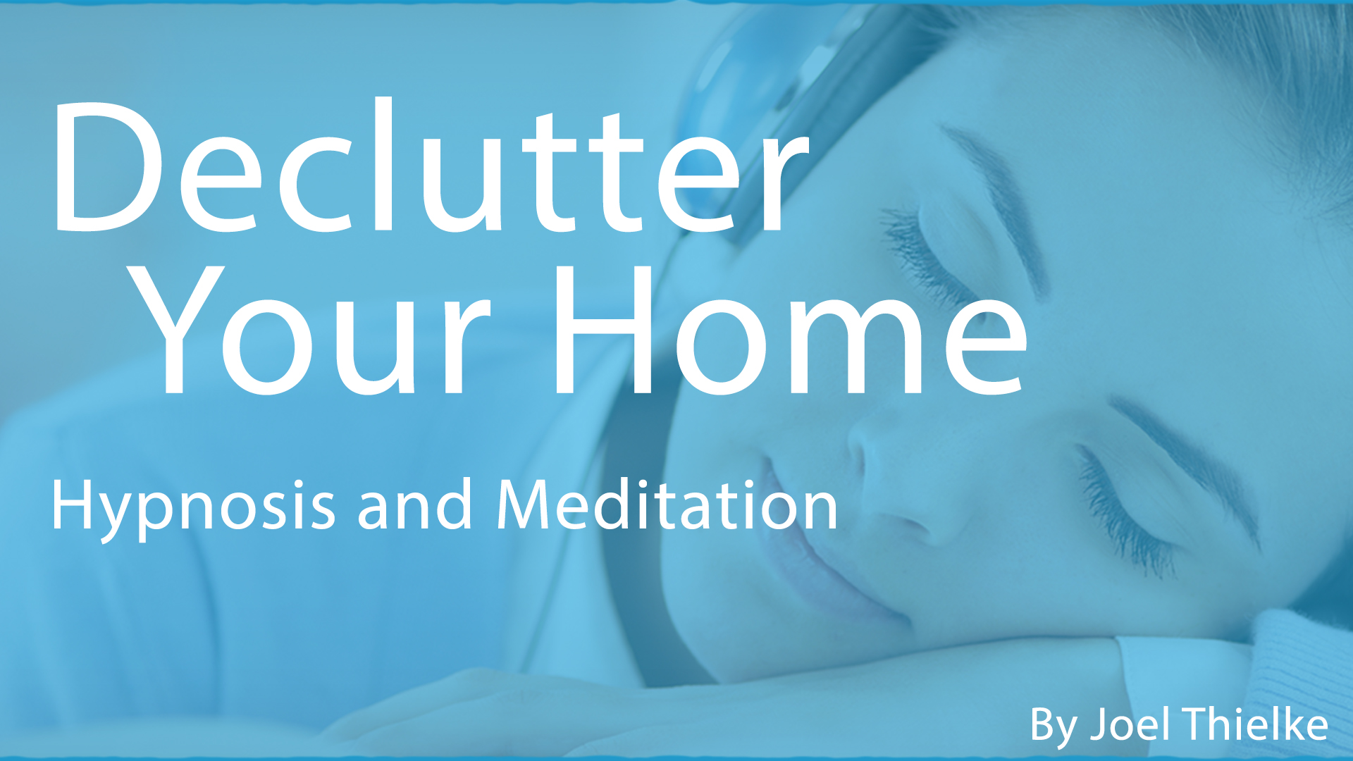 Amazon.com: Meditation-Declutter Your Home, Hypnosis (The Sleep ...